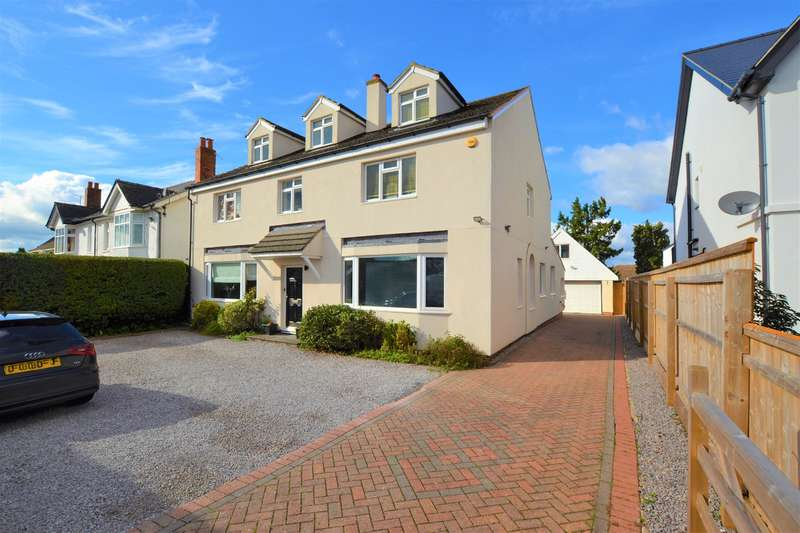7 Bedrooms Detached House for sale in Warden Hill Road, Cheltenham, GL51 3EE