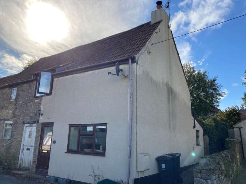 2 Bedrooms Cottage House for sale in 2 Back Lane, Wickwar, Gloucestershire