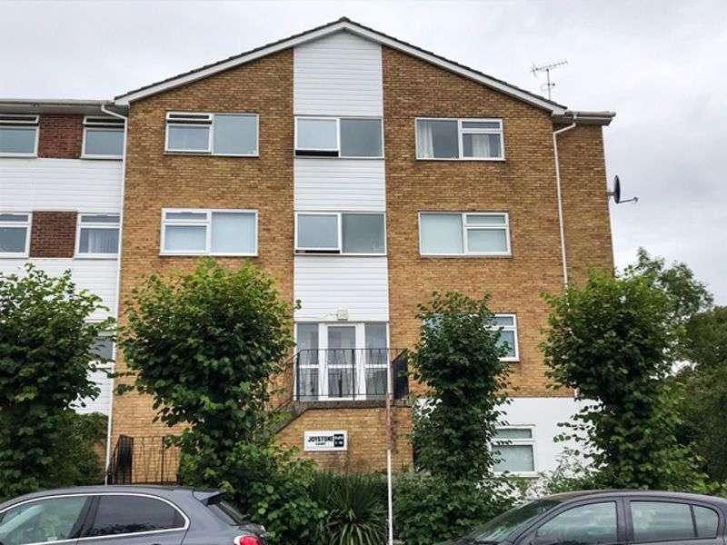 2 Bedrooms Property for sale in Park Road, Barnet