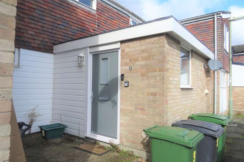 3 Bedrooms House for sale in Coleman Close