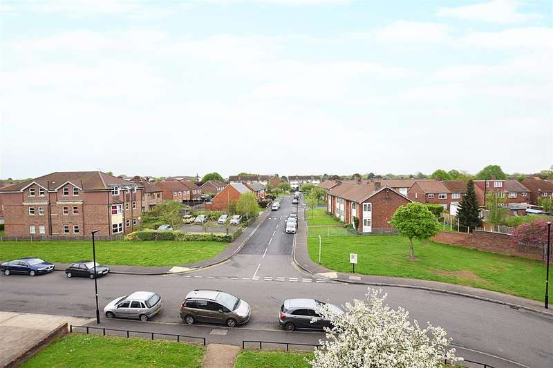 2 Bedrooms Apartment Flat for rent in South Road, Feltham