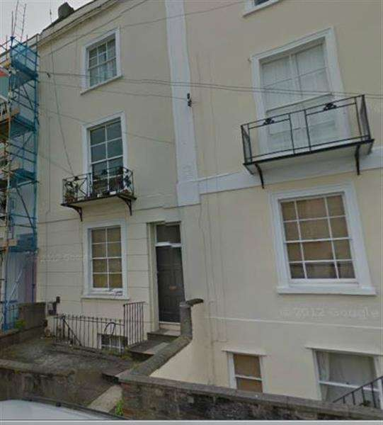 1 Bedroom Apartment Flat for rent in Hall Floor Flat Southleigh Road