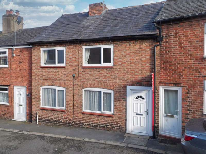 3 Bedrooms Property for sale in Pinfold Lane, Middlewich, Cheshire