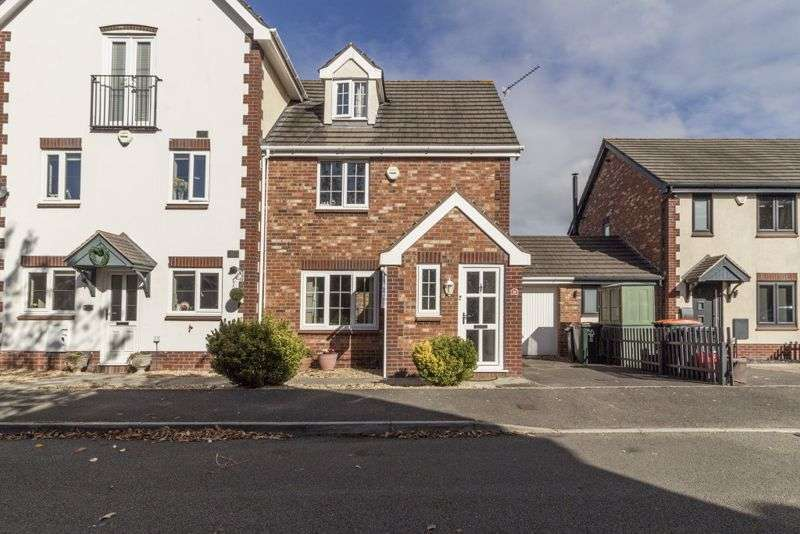 3 Bedrooms Property for sale in White Avenue, Newport