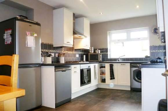 3 Bedrooms Detached House for rent in Pleasley Road Sutton-In-Ashfield
