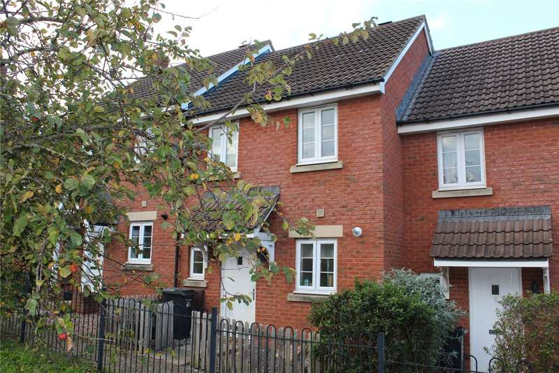 2 Bedrooms Terraced House for rent in De Curcis Close, Nether Stowey, Bridgwater, Somerset, TA5