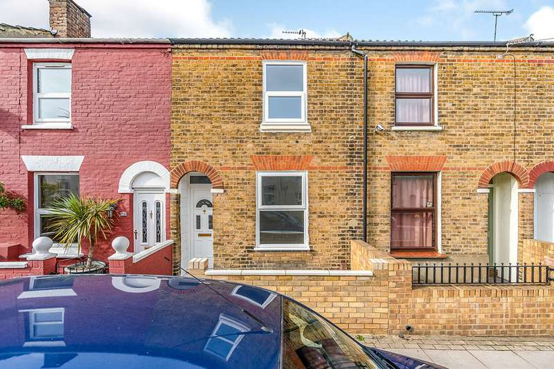 2 Bedrooms House for sale in Gardiner Street, Gillingham, Kent, ME7