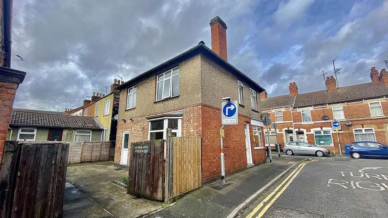 1 Bedroom House Share for rent in Wellington Street, Kettering
