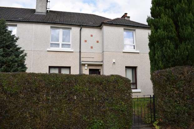 2 Bedrooms Flat for sale in 84 Ascaig Crescent, Mosspark, G52