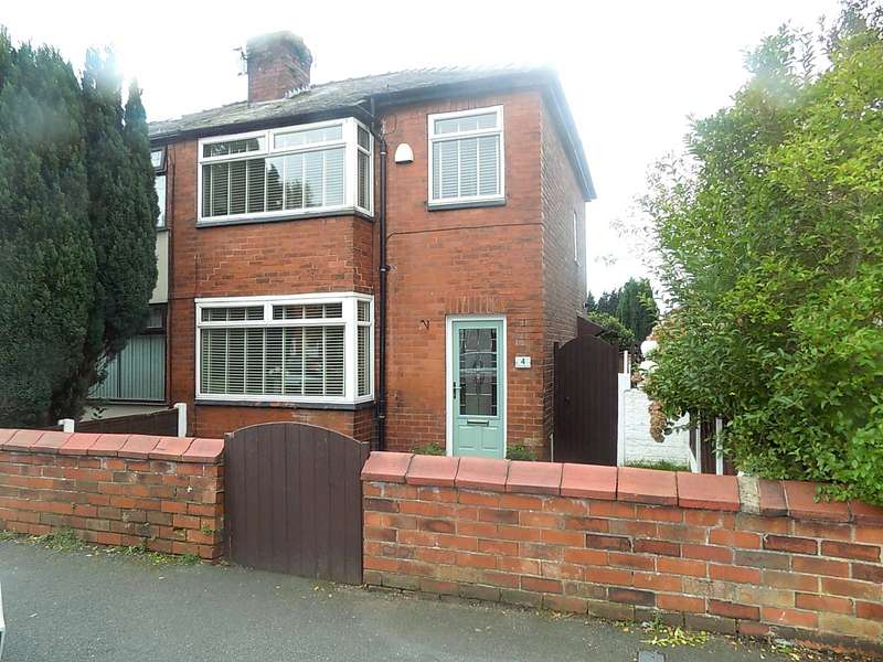 3 Bedrooms Semi Detached House for sale in Scott Avenue, Hindley, Wigan, WN2