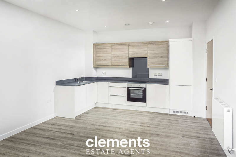 2 Bedrooms Flat for rent in Bryanston Ct, Hemel Hempstead