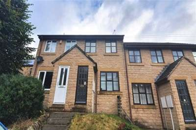 2 Bedrooms Town House for rent in Industry Street, Walkley S6