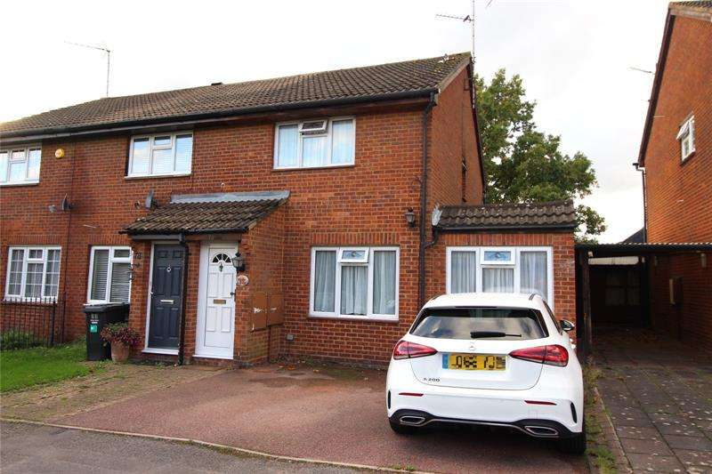 3 Bedrooms End Of Terrace House for sale in Sellwood Drive, Barnet, Hertfordshire, EN5