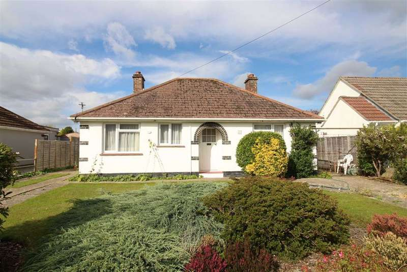 2 Bedrooms Detached Bungalow for sale in Hordle, Hampshire
