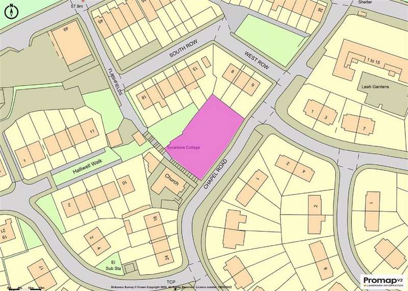 Land Commercial for sale in Chapel Road, Prestwich, Manchester