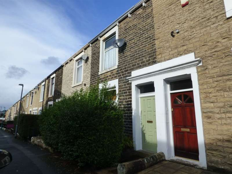 2 Bedrooms Terraced House for sale in 41 Stevenson Street East, Accrington, Lancashire