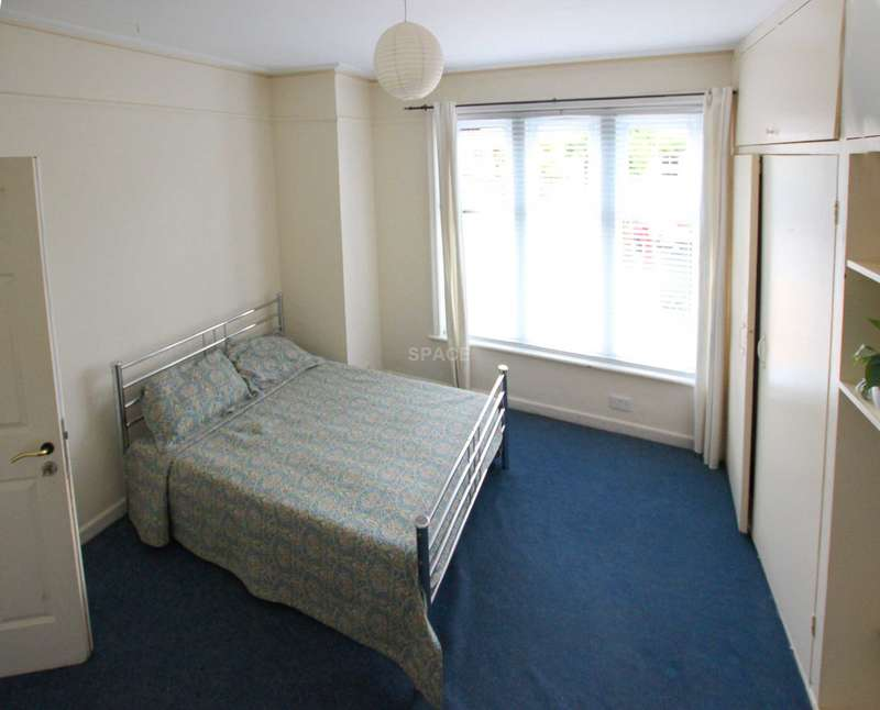9 Bedrooms Terraced House for rent in Upper Redlands Road, Reading, Berkshire, RG1 5JJ