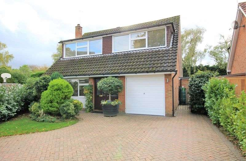 4 Bedrooms Property for sale in Janmead, Brentwood