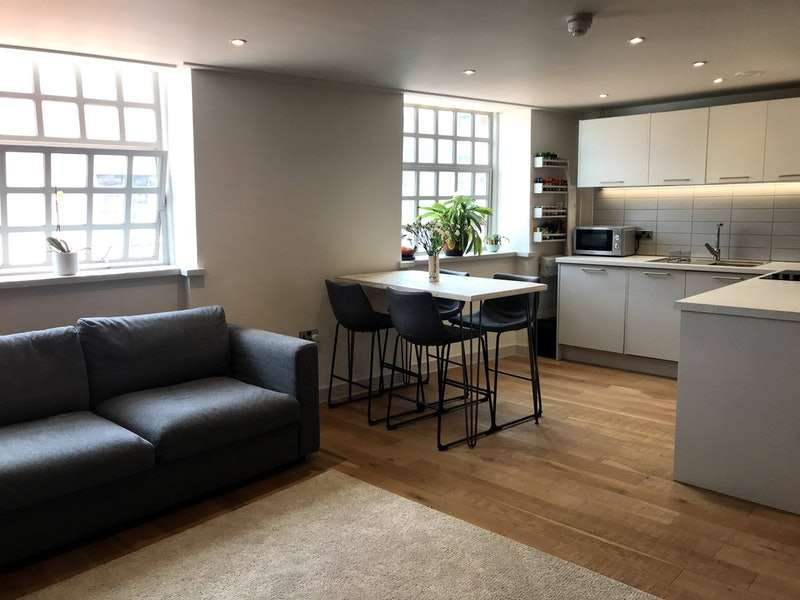 2 Bedrooms Flat for sale in Bengal Street, Manchester, Greater Manchester, M4