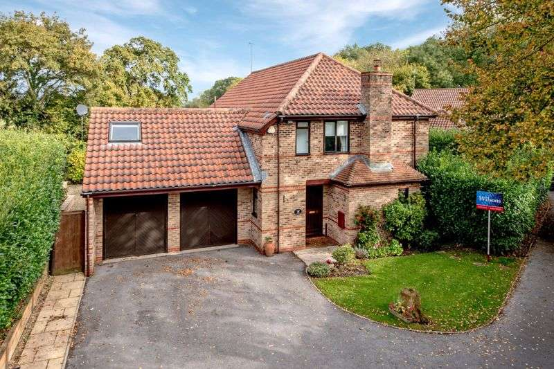 5 Bedrooms Property for sale in Wild Oak Lane, Trull