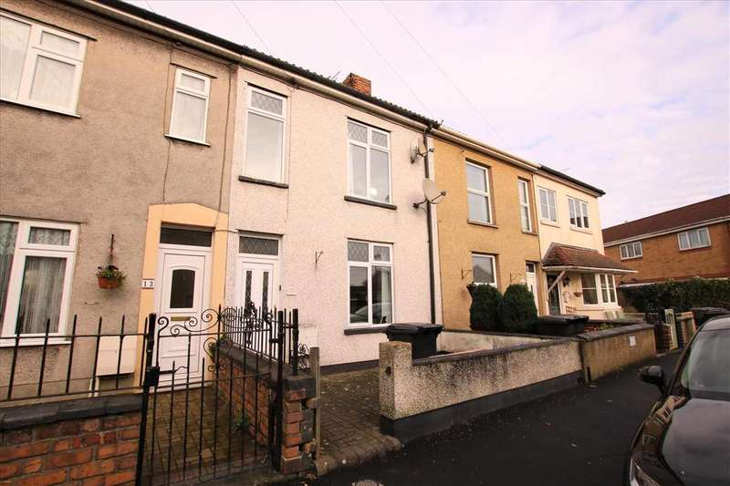 1 Bedroom House Share for rent in May Street, Kingswood, Bristol
