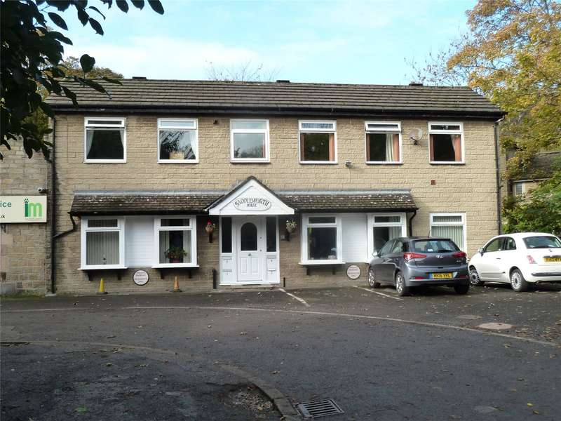1 Bedroom Apartment Flat for sale in High Street, Uppermill, Saddleworth, OL3