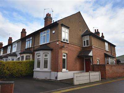 3 Bedrooms House for sale in Marston Road, Stafford