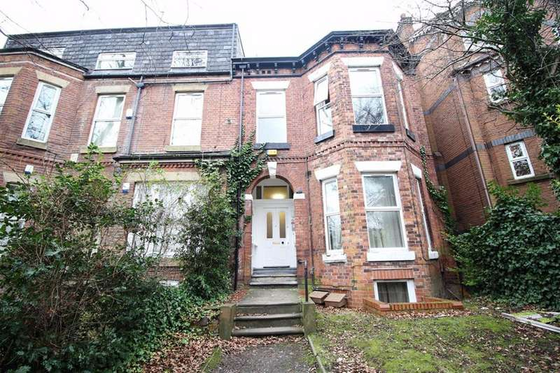 7 Bedrooms Property for rent in Wilmslow Road, Manchester