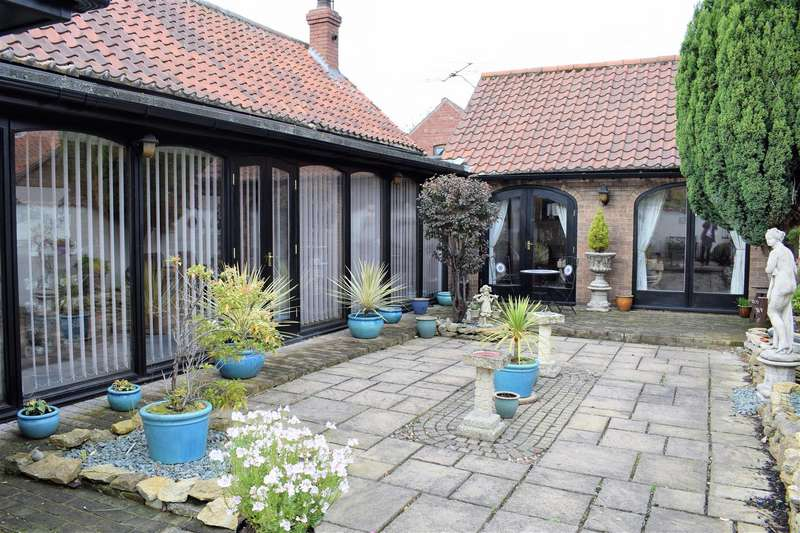 3 Bedrooms Bungalow for sale in Church Lane, Appleby