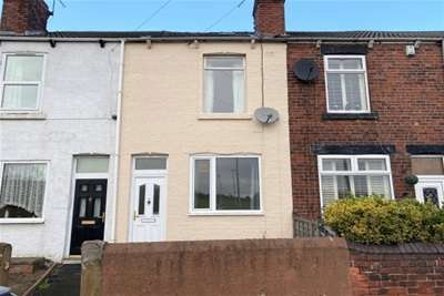 2 Bedrooms Terraced House for rent in Badsley Moor Lane, Rotherham, S65.