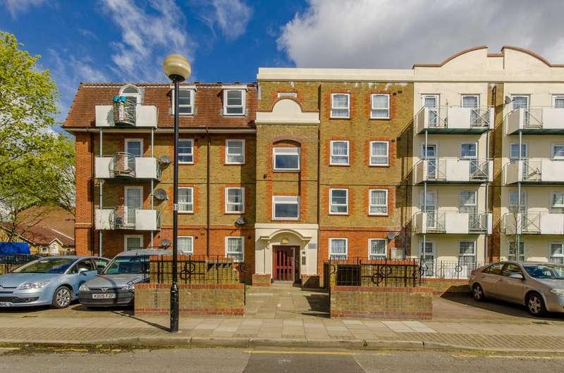 1 Bedroom Flat for rent in Memorial Avenue, West Ham, E15