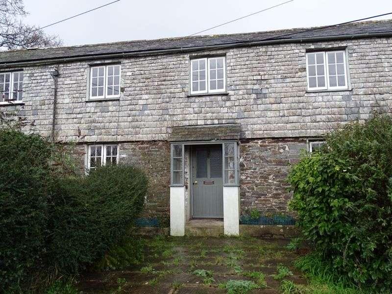 2 Bedrooms Property for rent in East Burraton, Saltash
