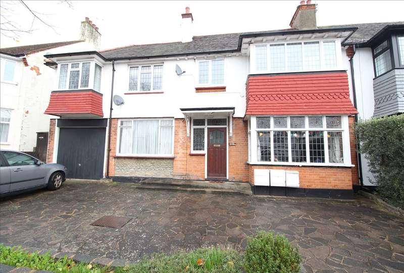 1 Bedroom Apartment Flat for rent in Hadleigh Road, Leigh on Sea