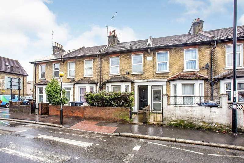 House Share for rent in Southbridge Road, Croydon, CR0