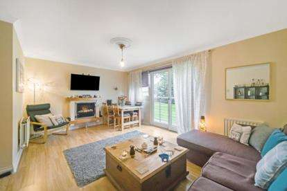 2 Bedrooms Flat for sale in Minerva Way, Glasgow, Lanarkshire
