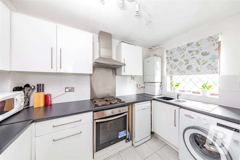 2 Bedrooms Terraced House for sale in Apsledene, Gravesend, DA12