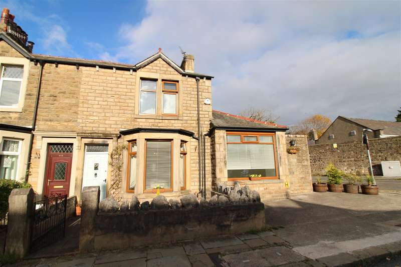 3 Bedrooms End Of Terrace House for sale in Exciting Investment Or Large Home On Coulston Road, Lancaster