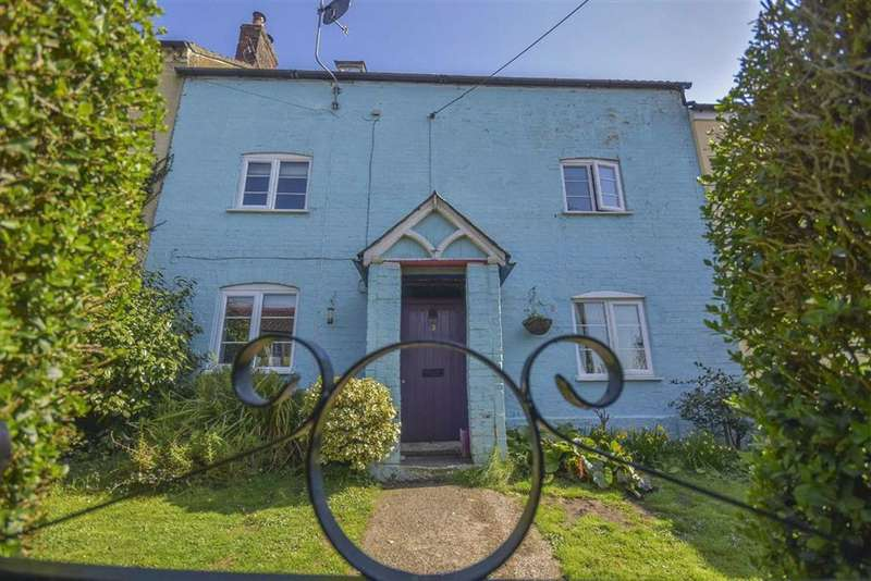 3 Bedrooms Cottage House for sale in Chapel Hill, Newport, GL13