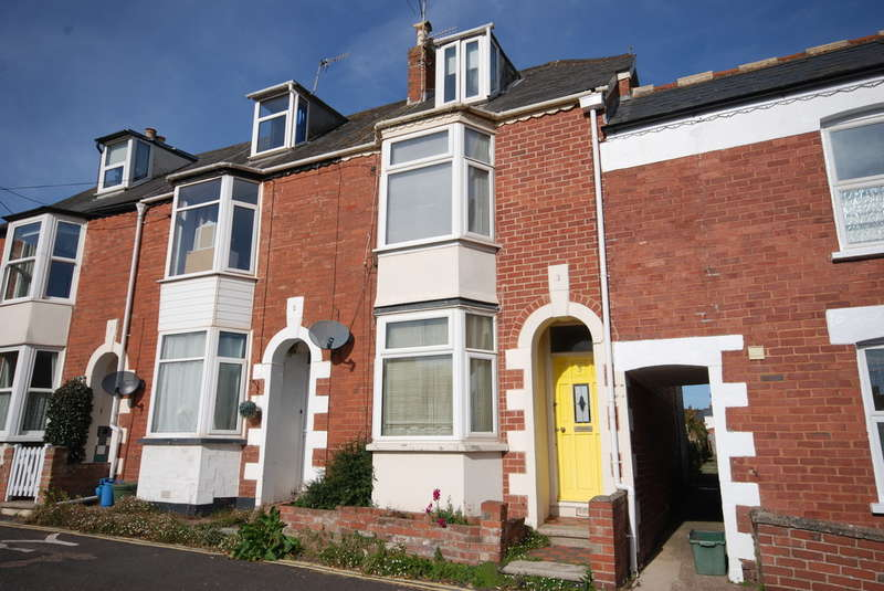 3 Bedrooms Terraced House for rent in Lawn Vista, Sidmouth