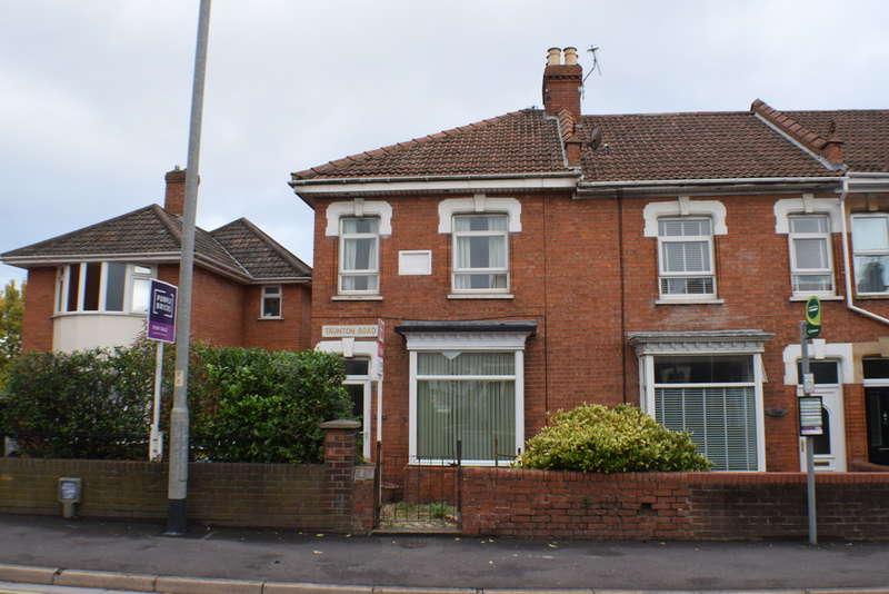 4 Bedrooms House for rent in Bridgwater