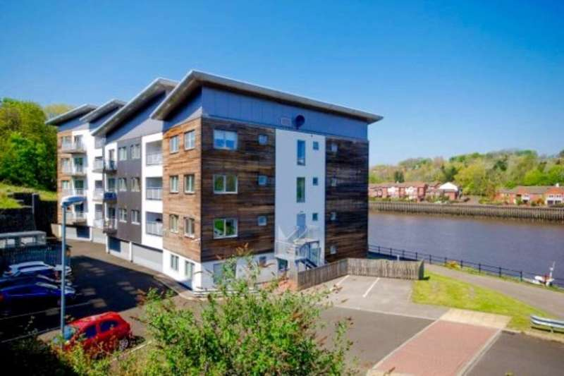 1 Bedroom Flat for rent in Friars Wharf, Greenlane
