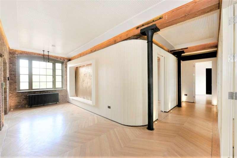 3 Bedrooms Flat for rent in Belmont Street, London