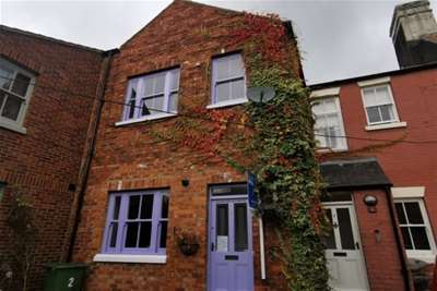 3 Bedrooms House for rent in YARM, Manor House Mews