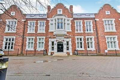 1 Bedroom Flat for rent in The Cathedrals, Durham City