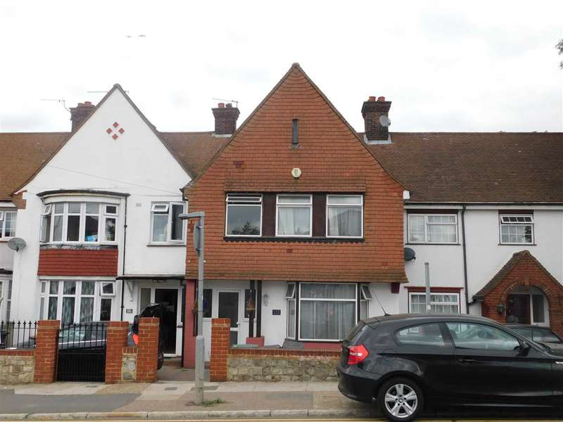 3 Bedrooms Terraced House for rent in London Road, Gravesend