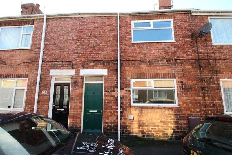 2 Bedrooms Terraced House for rent in Albert Street, Grange Villa, Chester Le Street, DH2