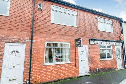 2 Bedrooms Terraced House for sale in Bolton Old Road, Atherton, Manchester, Greater Manchester, M46
