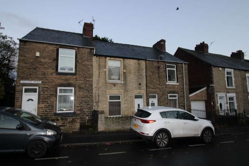 2 Bedrooms Terraced House for sale in 19 Dearne Road, Bolton-Upon-Dearne, Rotherham, South Yorkshire