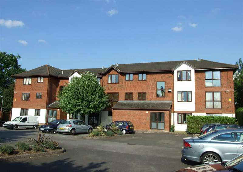 1 Bedroom Flat for rent in Addlestone