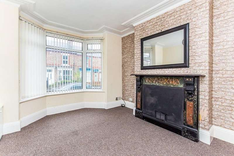 3 Bedrooms Property for rent in Londonderry Road, Stockton-On-Tees, TS19